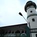 Salah satu masjid besar di Pasar Kliwon. : One of the biggest mosques in Solo is in Pasar Kliwon. Photo by Ardian