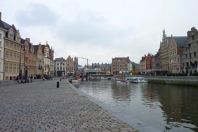 306 - Gent, Gand, Gante