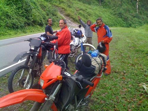 Autor: NOA en moto 2010