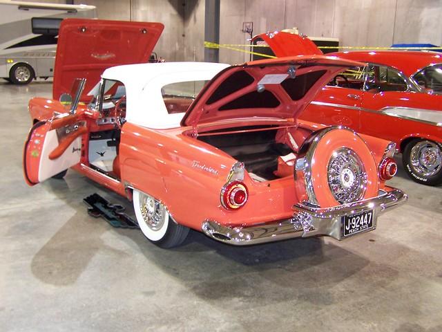 Fifth Wheel Continental Kit : Thunderbird a photo on flickriver