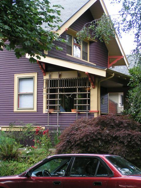 Exterior paint color schemes bungalow joy studio design gallery best design for Bungalow exterior paint colors