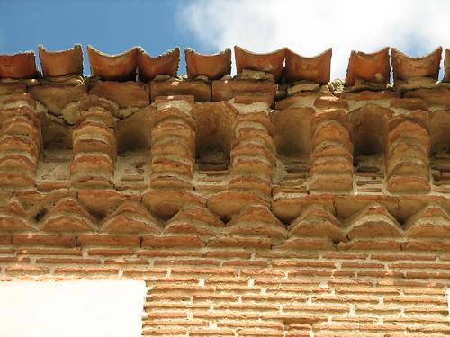 Iglesia de San Matías - Detalle