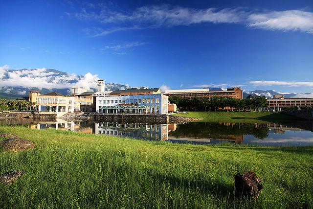花莲 东华大学