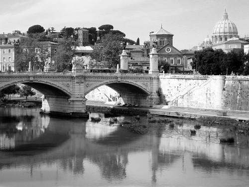 Roma in bianco e nero rome in black white flickr for Roma in bianco e nero