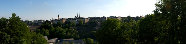 Header of Luxembourg