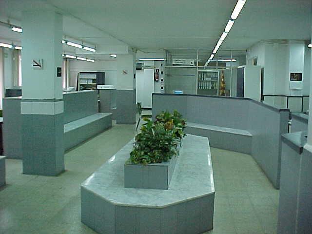 Antiga oficina treball de badalona flickr photo sharing for Oficina habitatge badalona