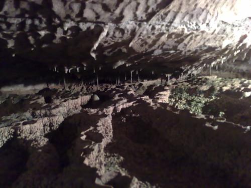Stump Cross Caverns