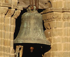 ancient history, church bell, bell,