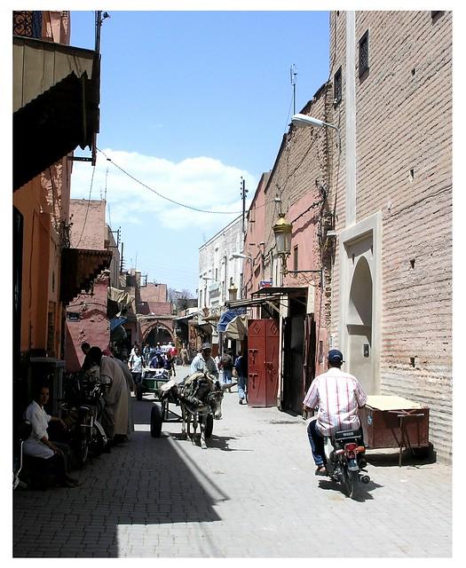 L_expression culturelle de Marrakech 1443660851_60399dc7e4_z