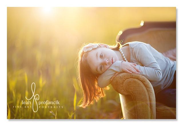Sun - Beautiful Portraits of Kids