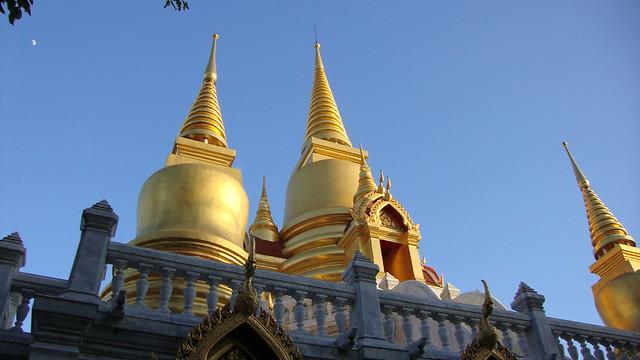 Header of Bangkok