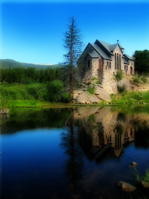 chapel on the rock flickr photo sharing