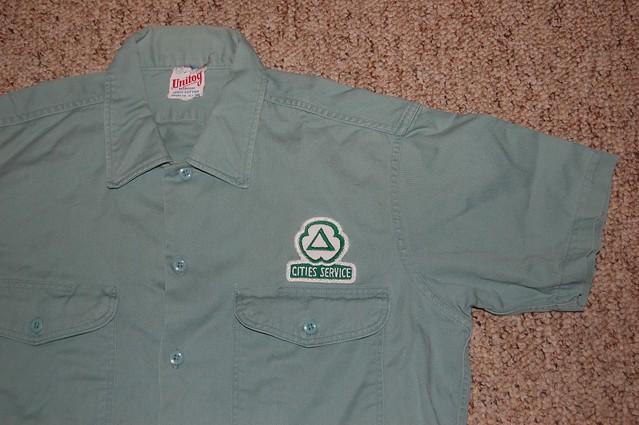 Uniform Service Company 111
