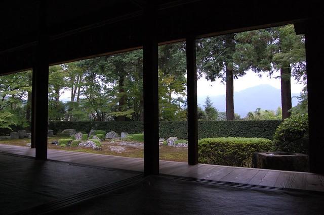 円通寺 Entsuji Temple