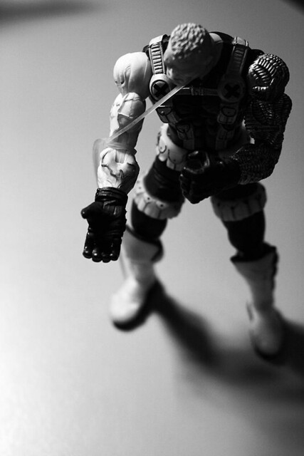 The 365 Toy Project (035of365)