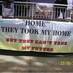Zimbabwe World Refugee Day June 2010