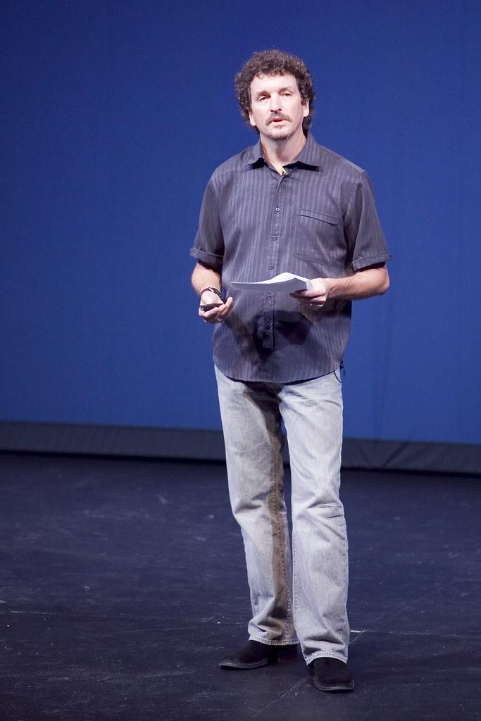 TEDxHouston 2010