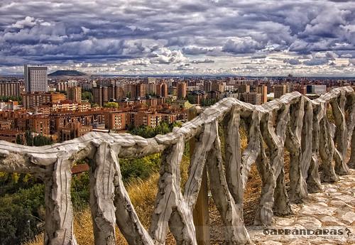 ...tu ciudad... by Garbándaras