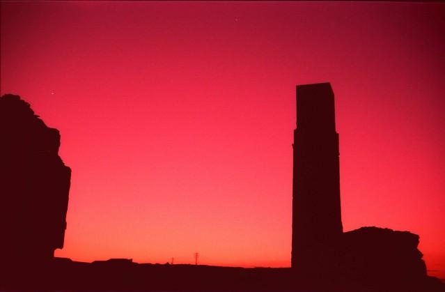 Torre del Reloj - Belchite