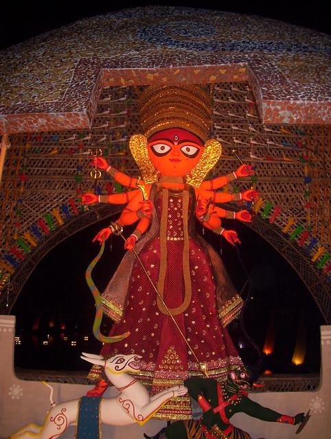 नमो नमो दुर्गे सुख करनी । नमो नमो अम्बे दुःख हरनी ॥