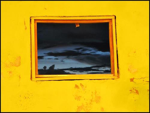 window sunrise ventana colombia amanecer guajira cabodelavela