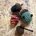 acorn crochet