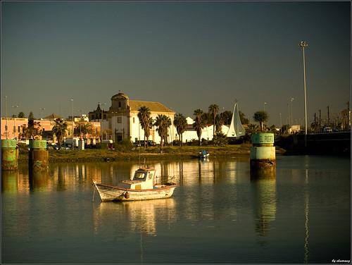 Puerto de santa mar a donde ir en sus recorridos - Que visitar en el puerto de santa maria cadiz ...