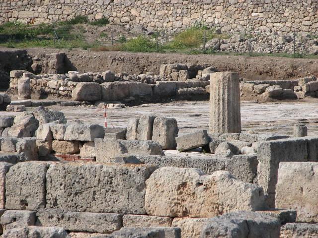 egnazia ruins 4