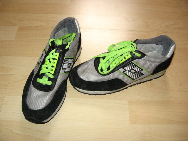 Lotto Sports Shoes Price In India