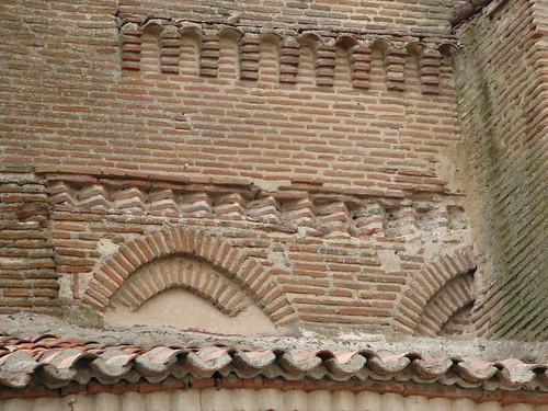 Iglesia de San Matías - Detalle 2