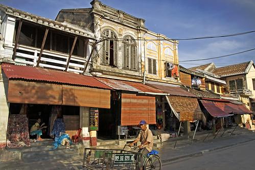 Vietnam - Hoi An - Casas