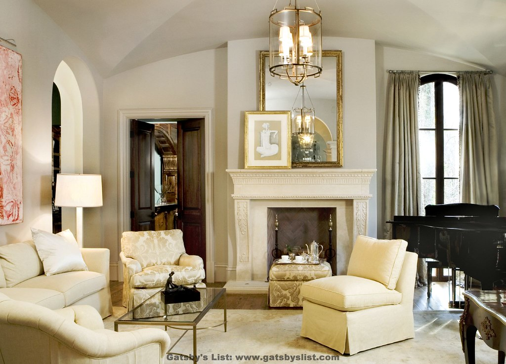 Country Family Room Decorating Photograph Decorating Ideas