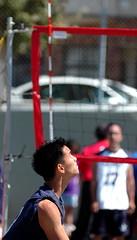 9 man Volleyball Tournament
