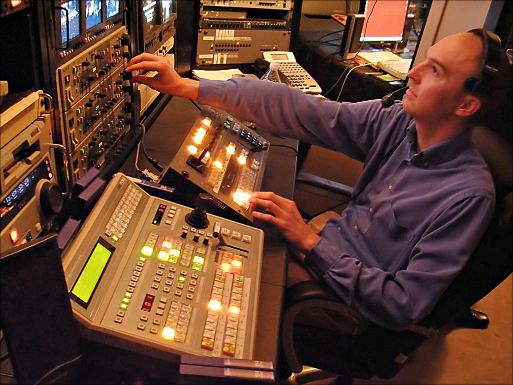 Church Video Recording Equipment Recording Equipment