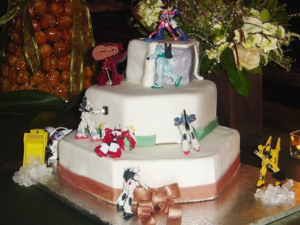 anime themed wedding cakes 12 deliciously geeky wedding cakes offbeat 10778