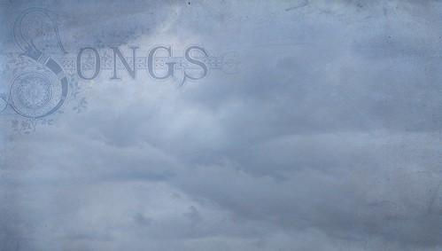 Cloud Songs Texture