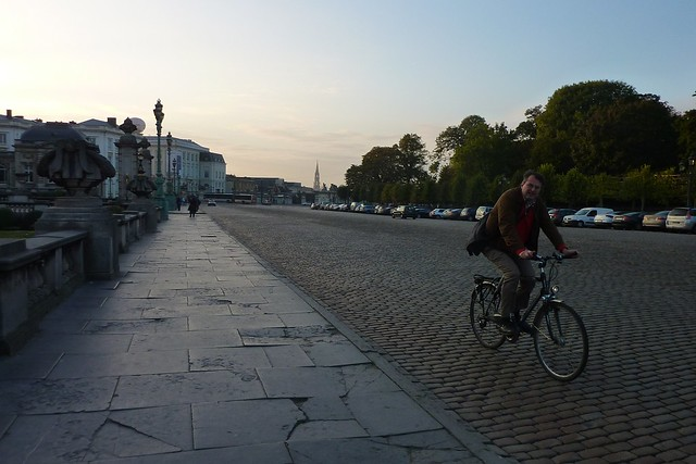 222 - Palais Royal y alrededores