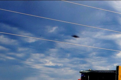 2010 ufo disclosure