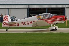 G-BCGM