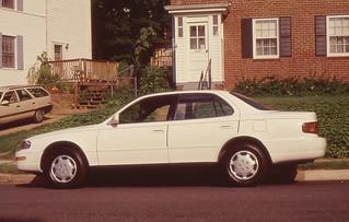 Arlington - Roger's 1994 Toyota Camry