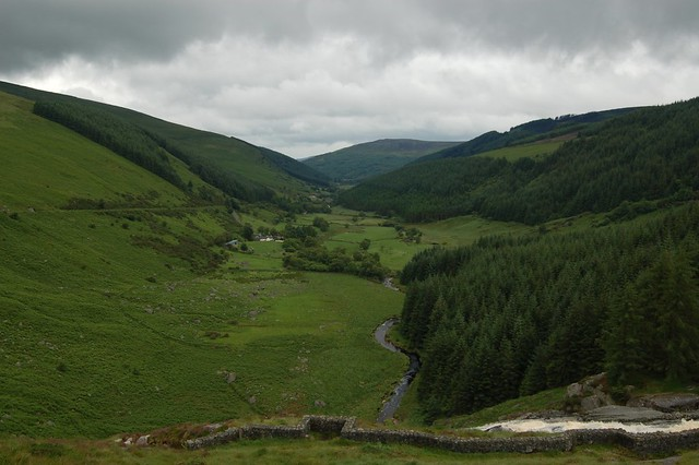 Glendalough Tour From Dublin