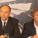 Small photo of Enrico Letta a Vercelli