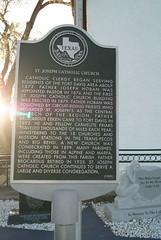 Photo of Black plaque № 24048