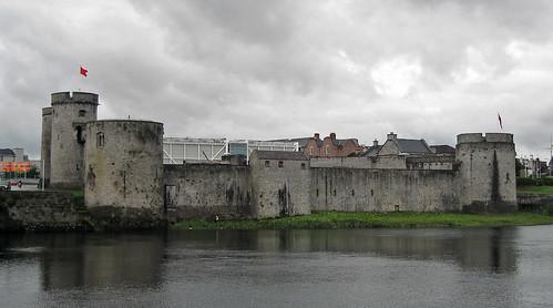 castle limerick