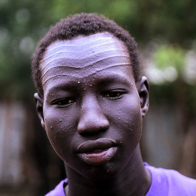 The Nuer People Flickr Photo Sharing