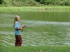 fishing, recreation, fish pond, outdoor recreation, recreational fishing, angling, fly fishing, pond,