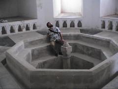 Hamamni Persians Bath