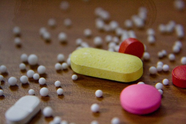 Photo:Pretty Pills By:DraconianRain