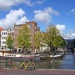 Amsterdam trip planner