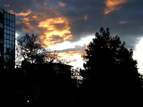 sunset sky clouds hellas greece ηλιοβασίλεμα trikala σύννεφα thessalia δύση ελλαδα ουρανόσ θεσσαλια τρικαλα